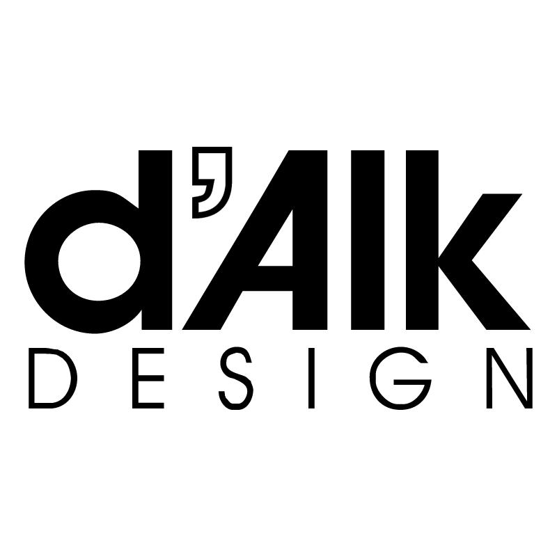 d'Alk Design vector