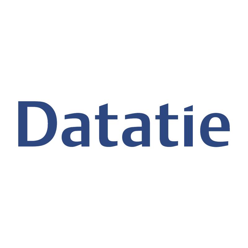 Datatie vector