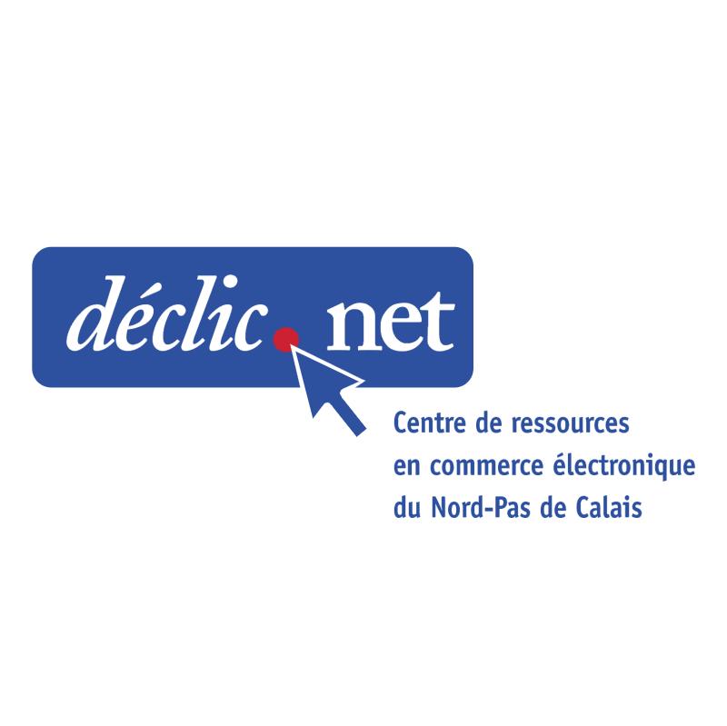 declic net vector