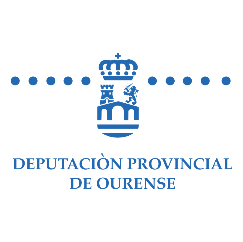 Deputacion Provincial De Ourense vector