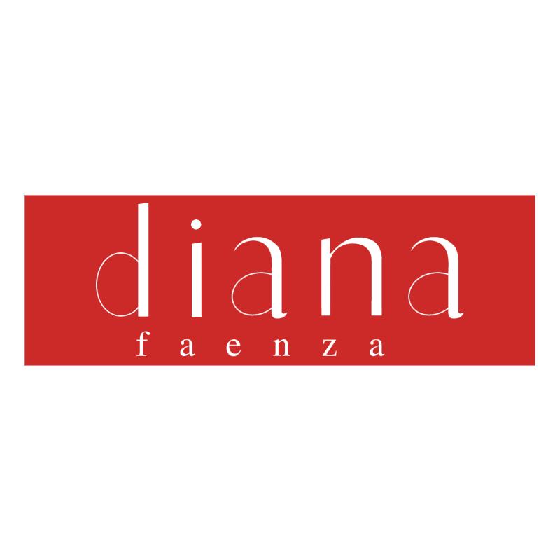 Diana Faenza vector
