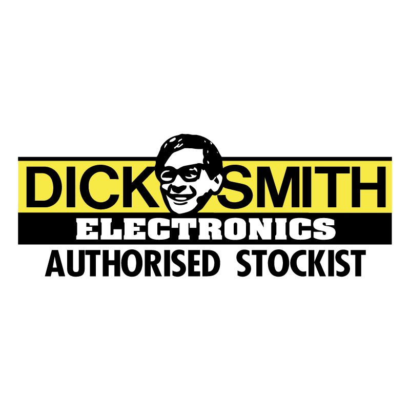 Dick Smith Electronics vector