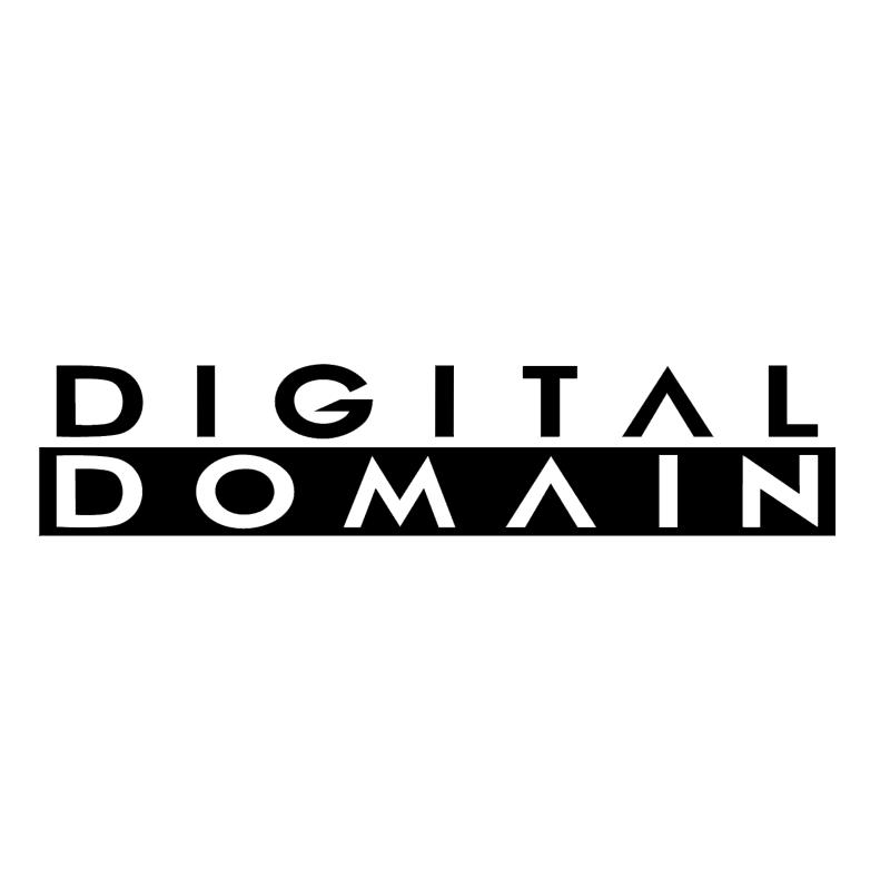Digital Domain vector