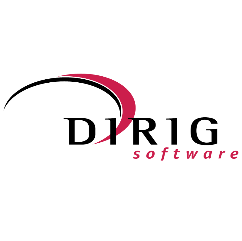 Dirig Software vector