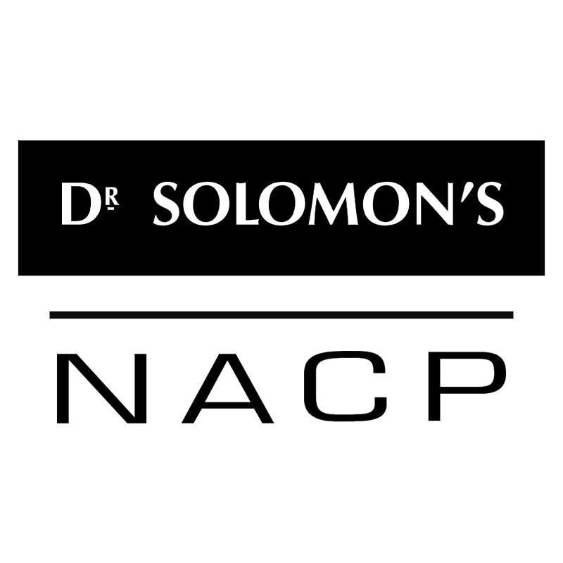 Dr Solomon's vector
