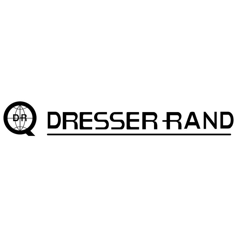 Dresser Rand vector