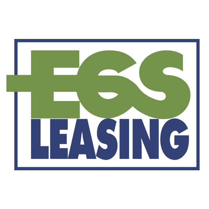 EGS Leasing vector