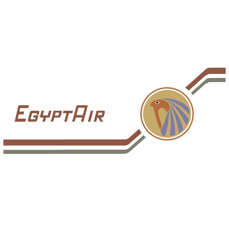 Egypt Air vector