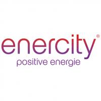 Enercity vector