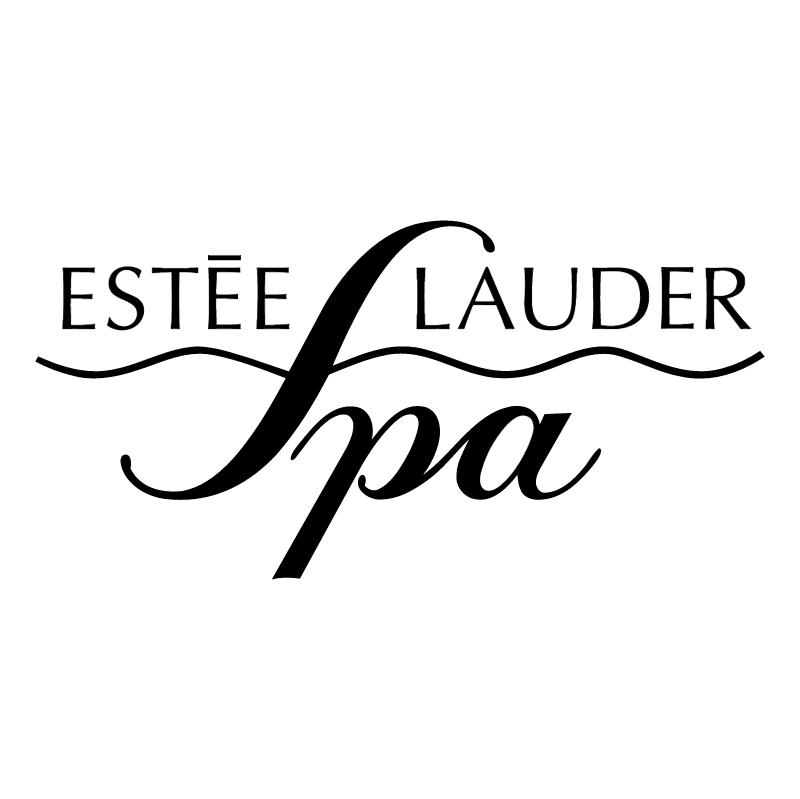 Estee Lauder Spa vector