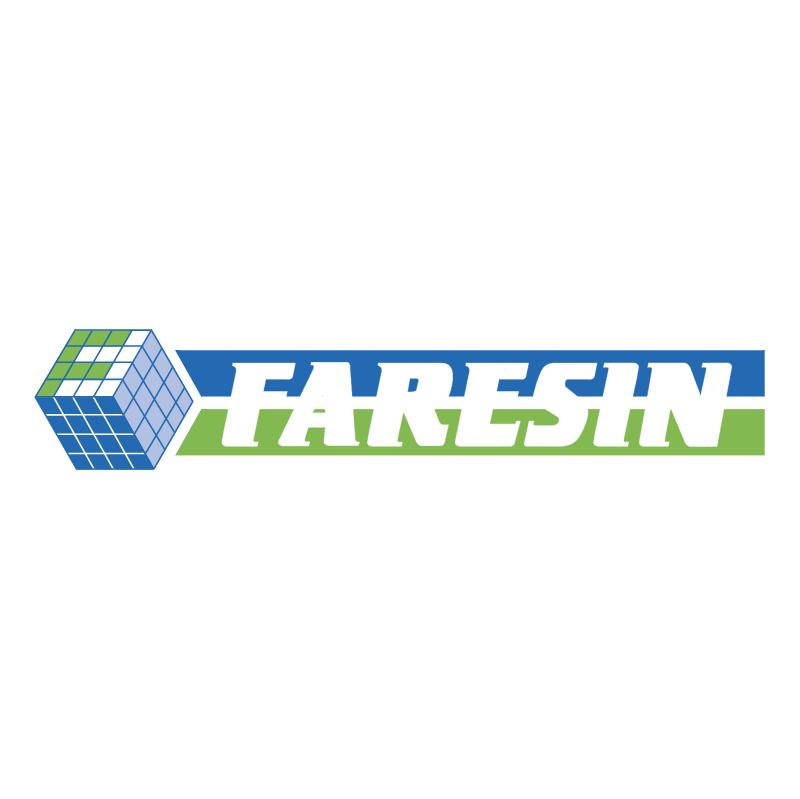 Faresin vector