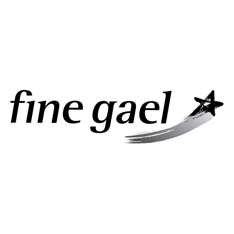 Fine Gael vector