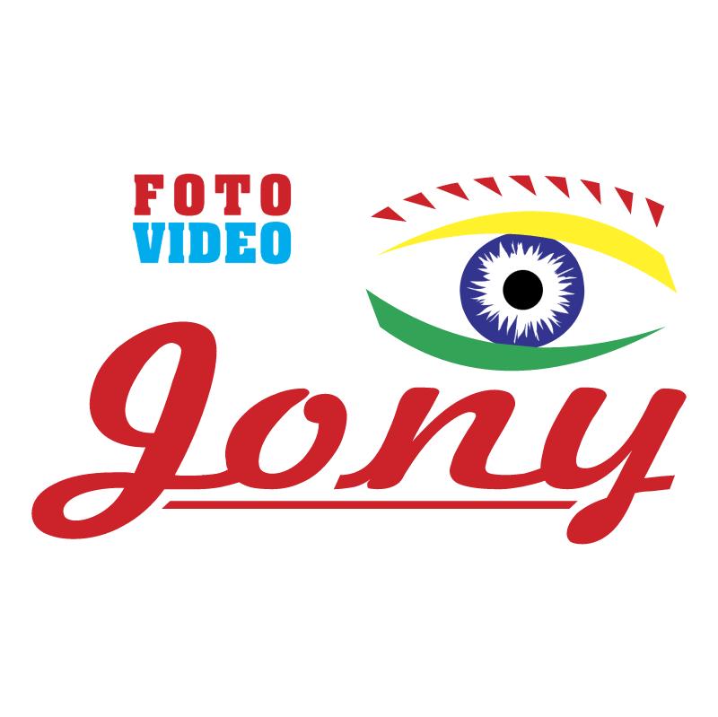 Foto Jony vector