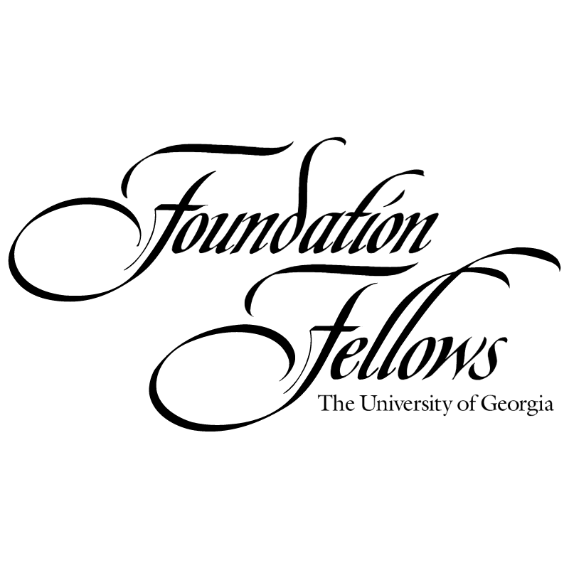 Foundation Fellows vector