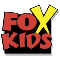 FoxKids vector