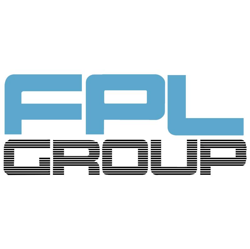 FPL Group vector logo