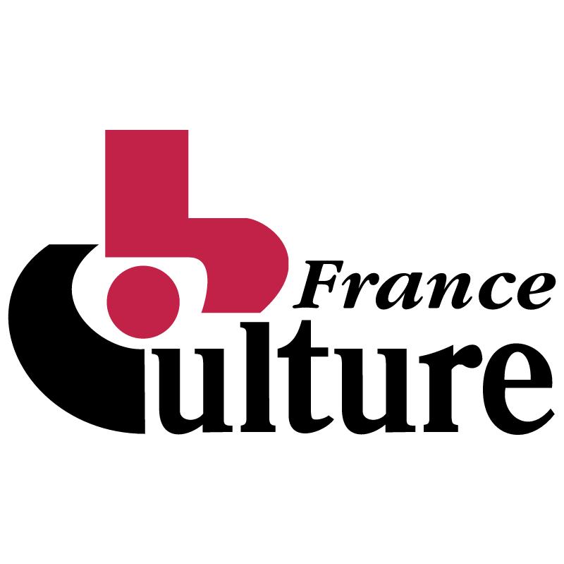 France Culture vector