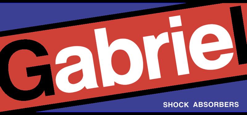 Gabriel Shocks 2 vector logo