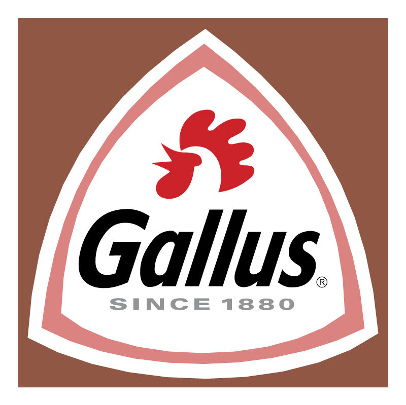 Gallus vector
