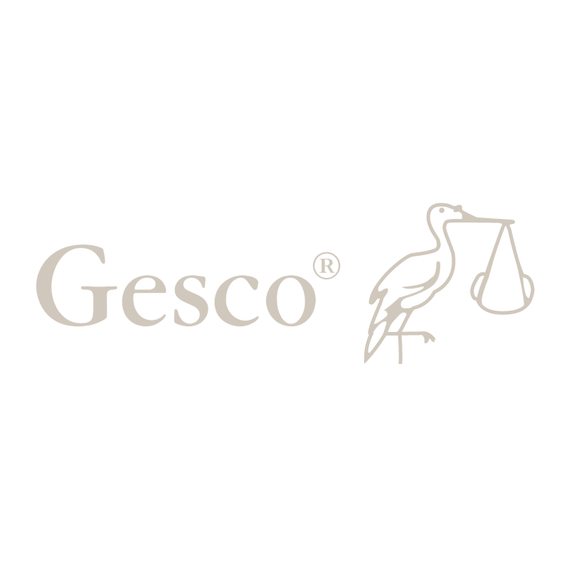 Gesco vector logo