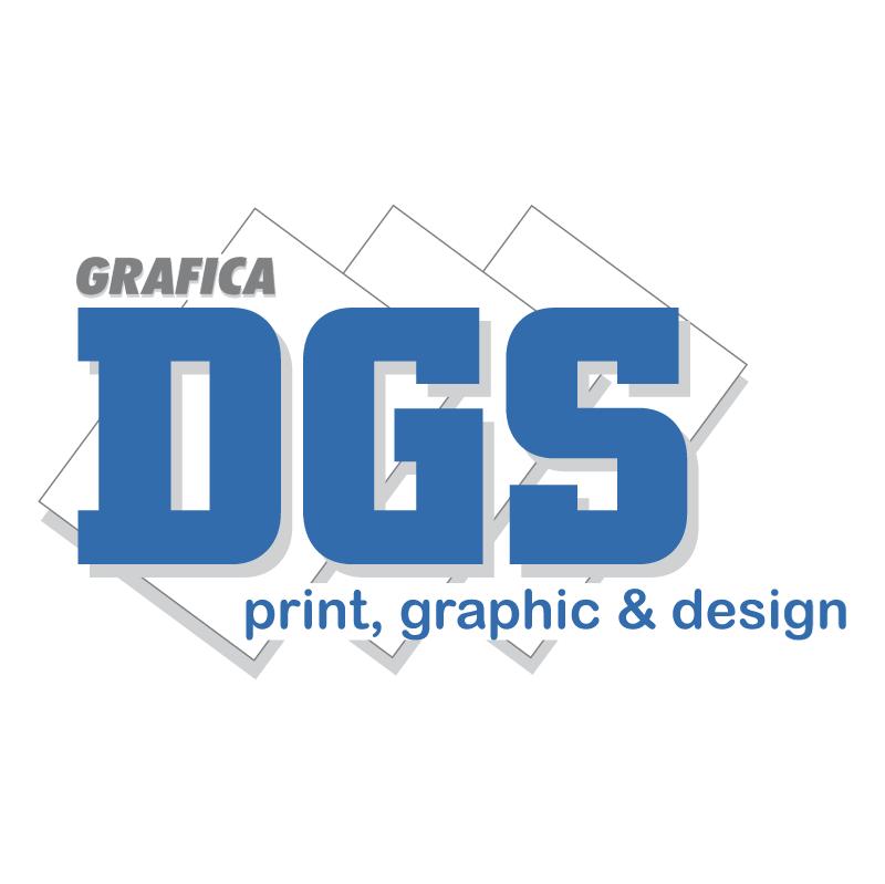 Grafica DGS vector