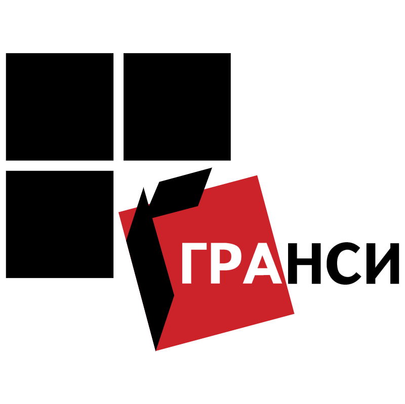 Gransi vector logo