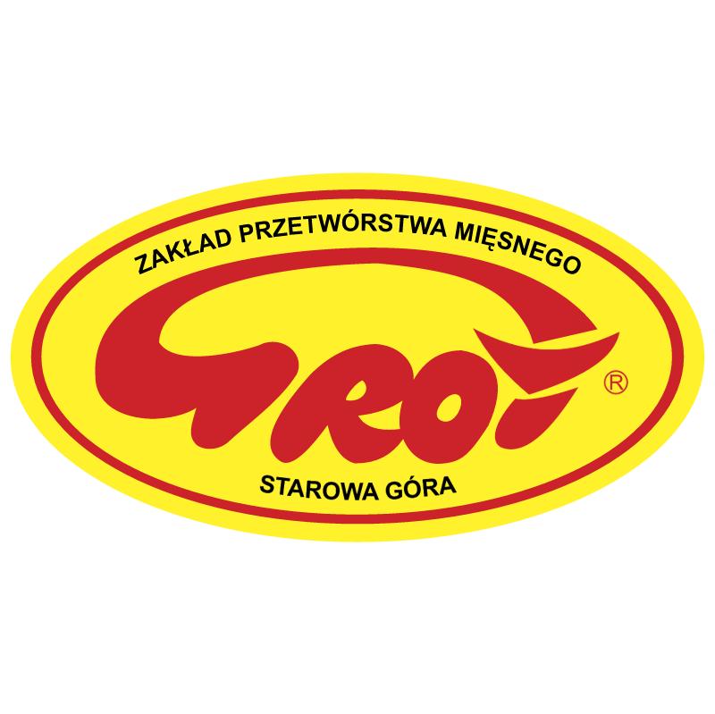 Grot vector