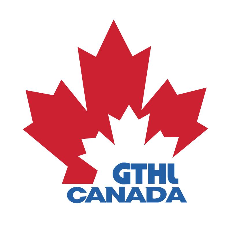 GTHL Canada vector