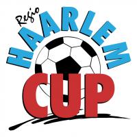 Haarlem Cup vector