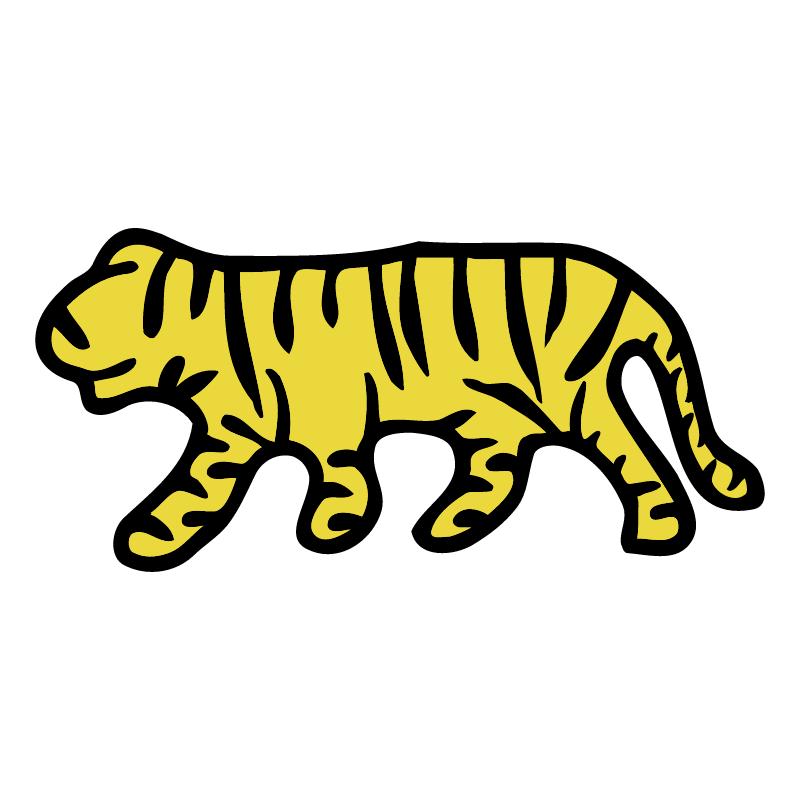 Hamilton Tigers vector