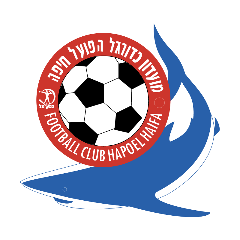 Hapoel Haifa vector logo
