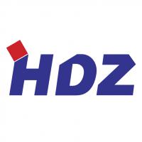 HDZ vector