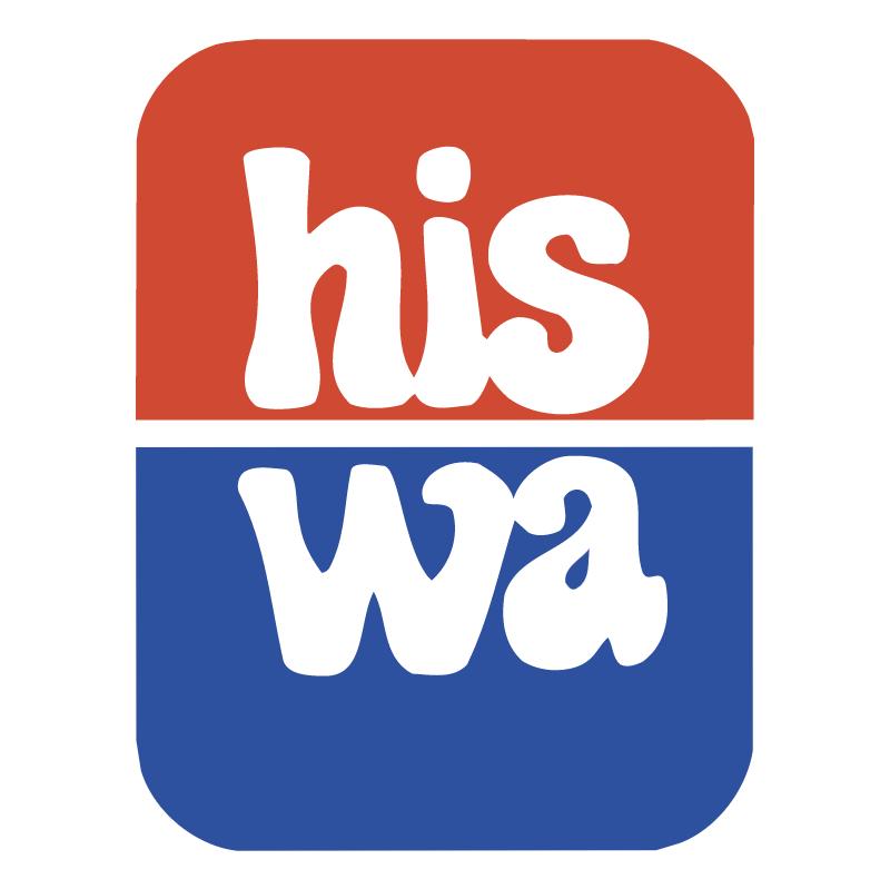 HISWA vector