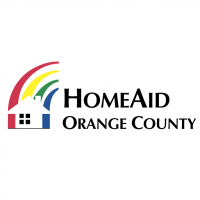 HomeAid Orange County vector