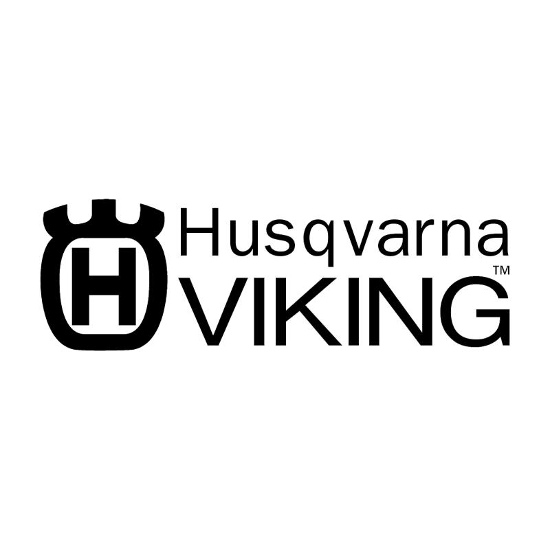 Husqvarna Viking vector logo