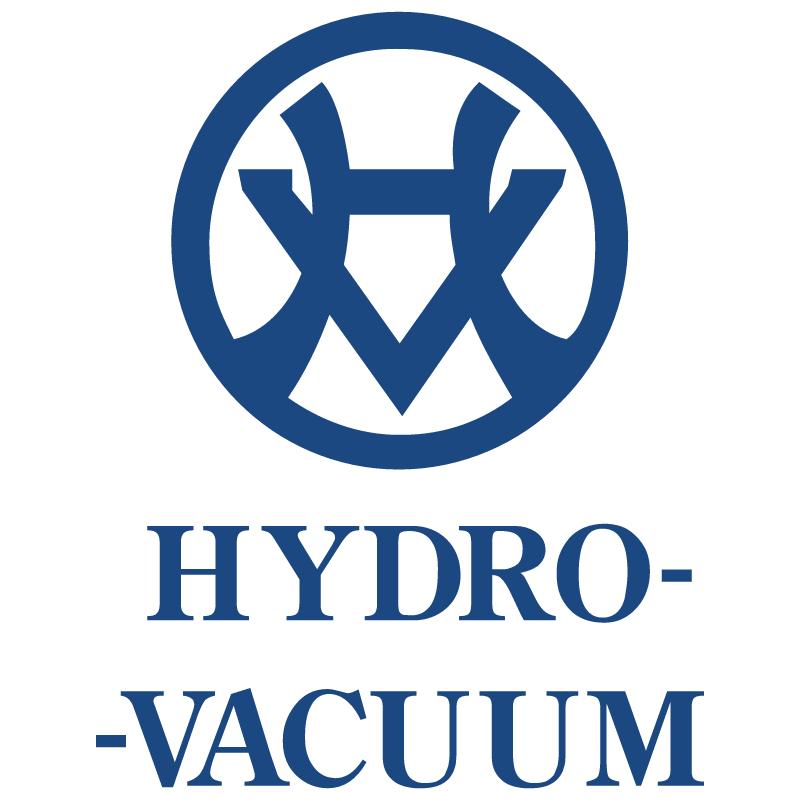 Hydro Vacuum vector