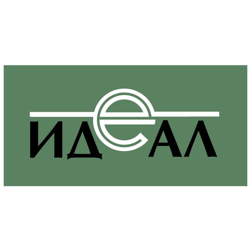 Ideal vector logo