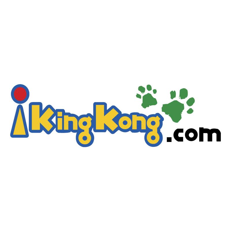 iKingKong com vector