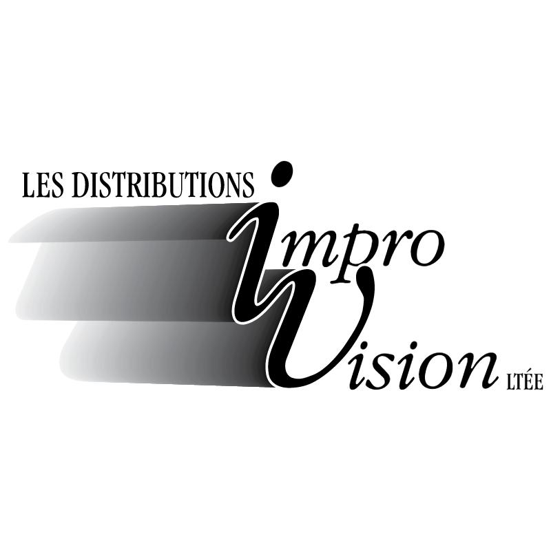 Impro Vision vector
