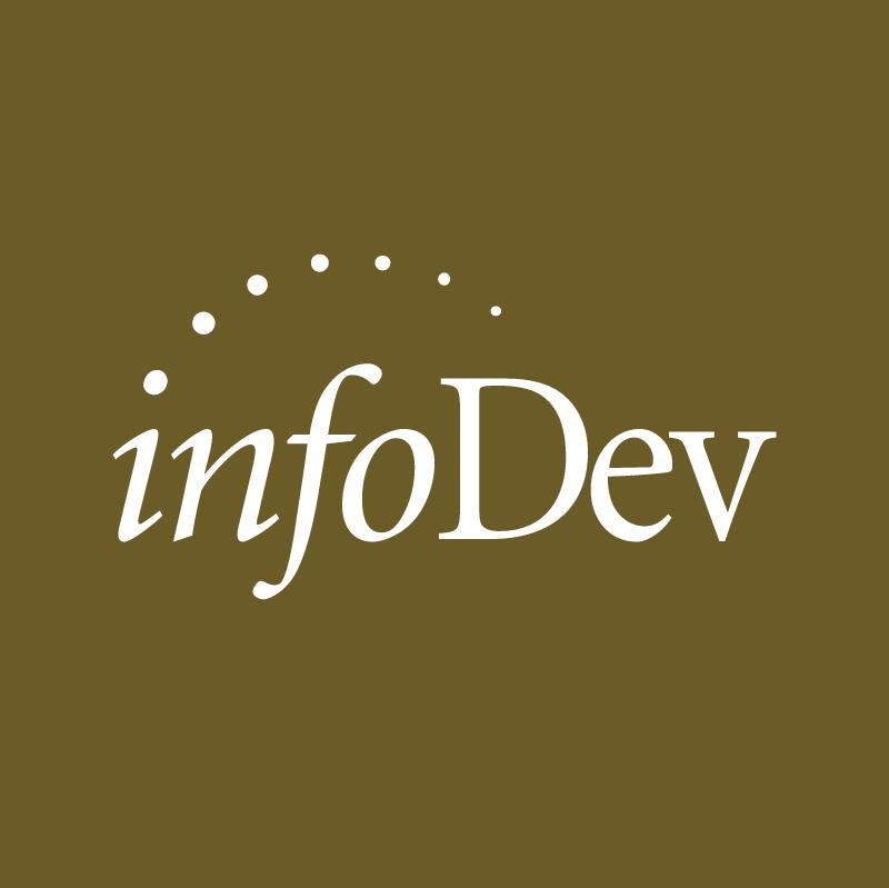 infoDev vector