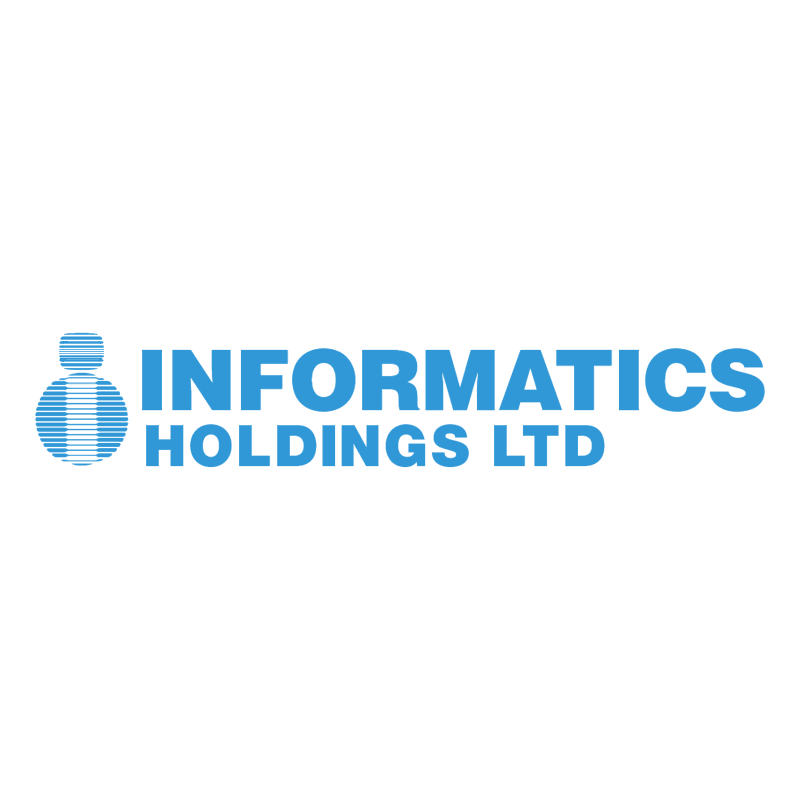 Informatics Holdings vector