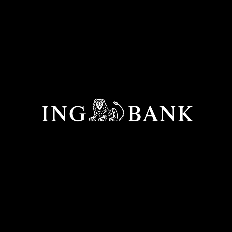 ING Bank vector
