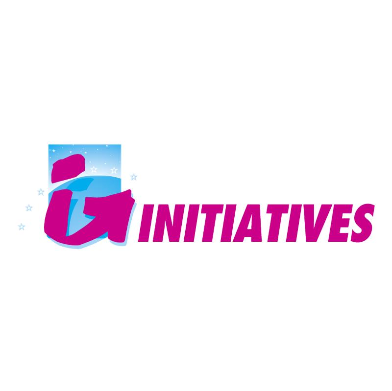 Initiatives vector