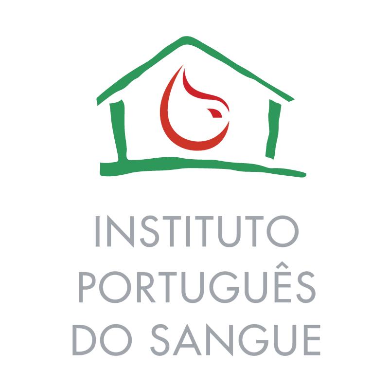 Instituto Portugues do Sangue vector