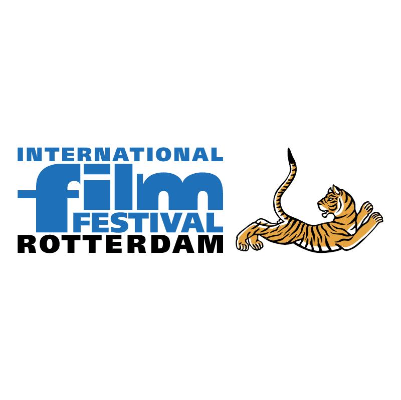 International Film Festival Rotterdam vector