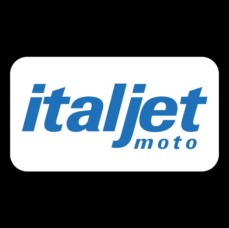 Italjet Moto vector