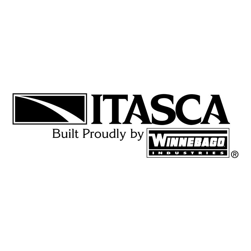 Itasca vector logo