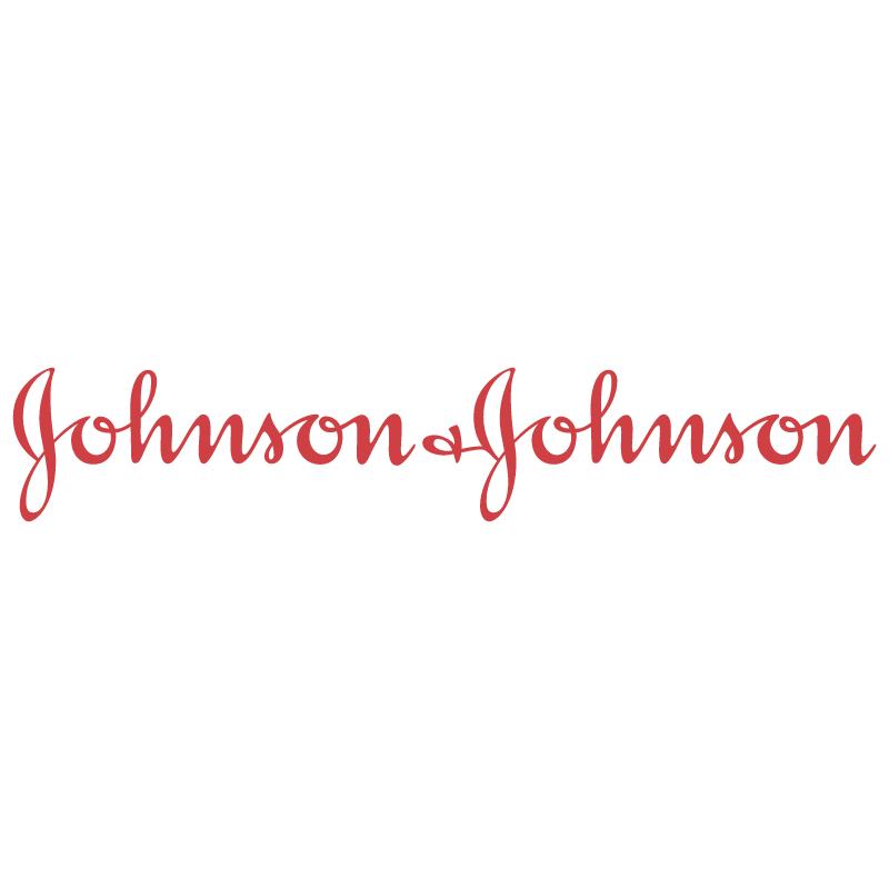 Johnson & Johnson vector