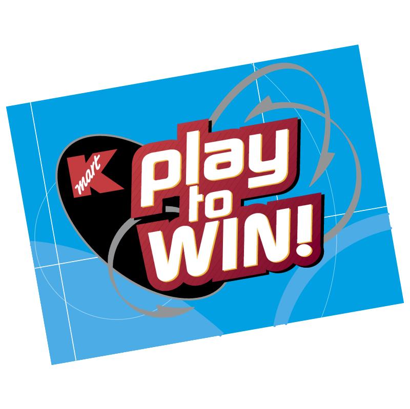 K Mart vector logo