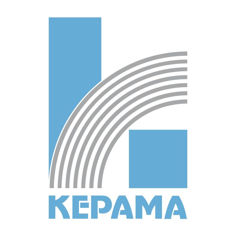 Kerama vector logo